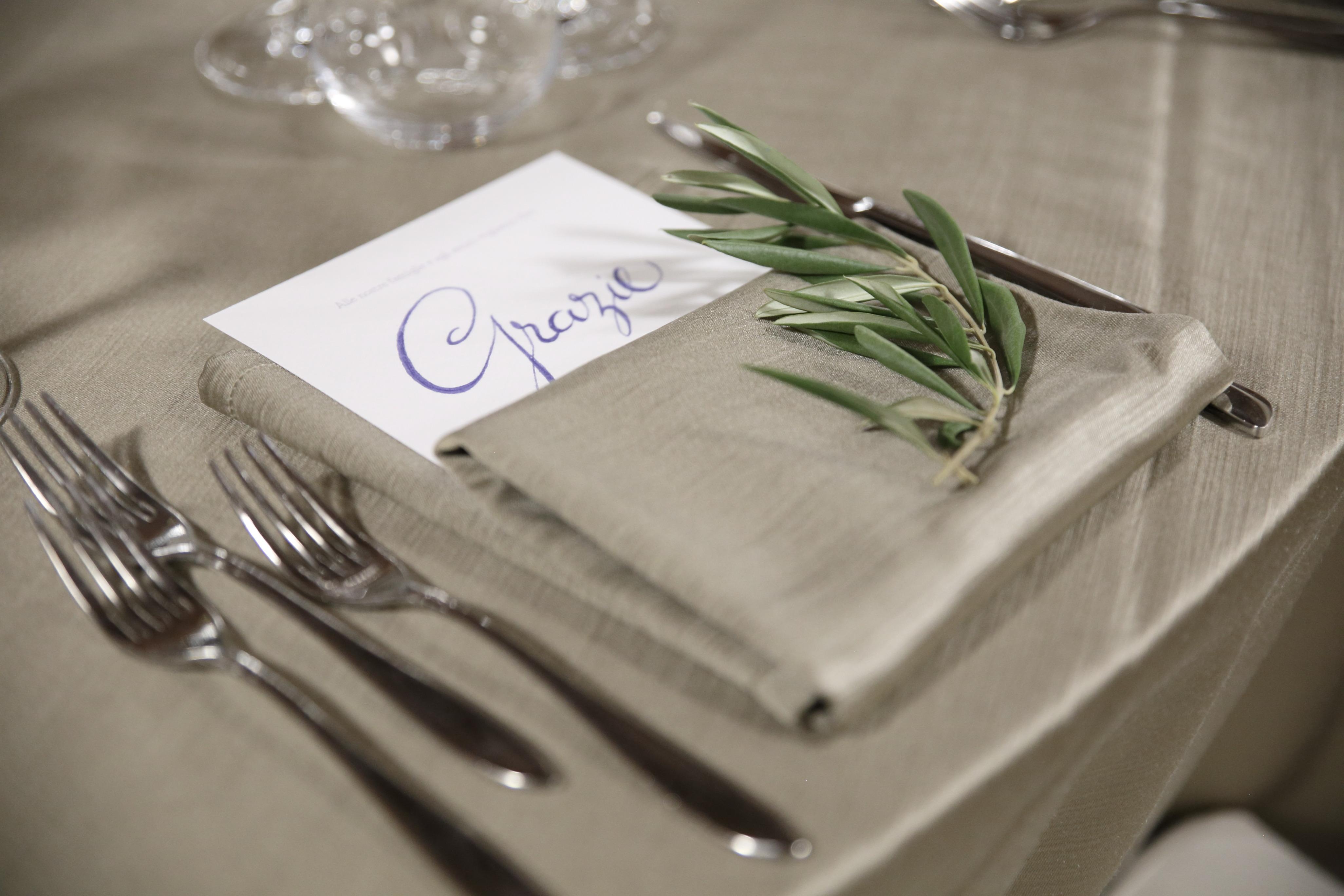 Tema Ulivo Per Matrimonio : Come organizzare un matrimonio a tema ulivo la wedding in tasca