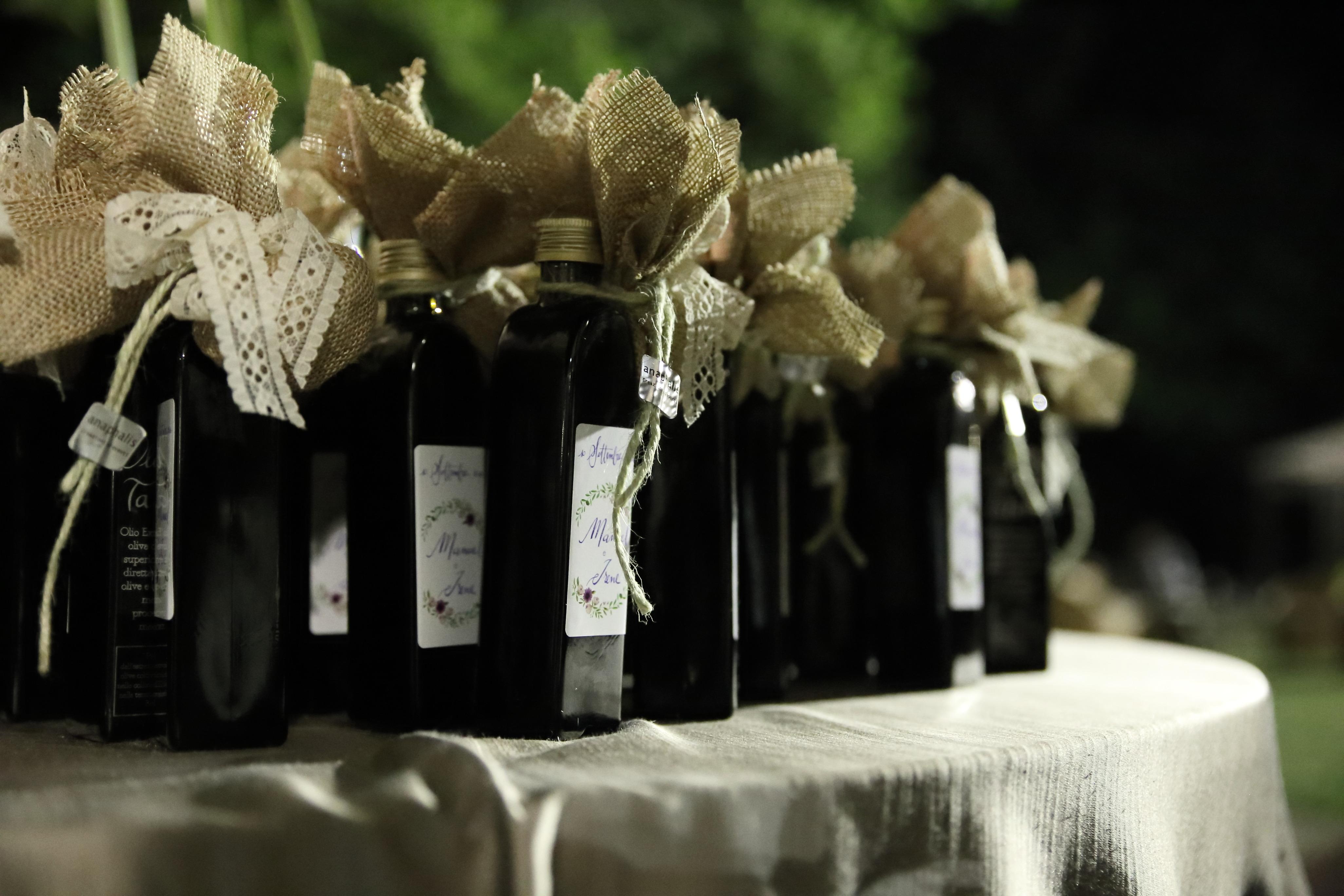 Matrimonio Tema Ulivo : Come organizzare un matrimonio a tema ulivo la wedding