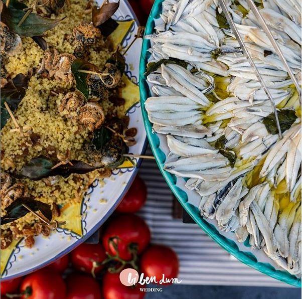 food experience, catering nozze, catering sensoriale, bibendum