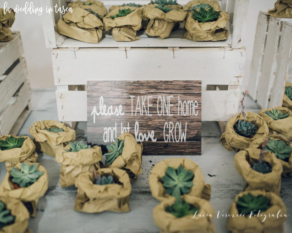 idee eco wedding