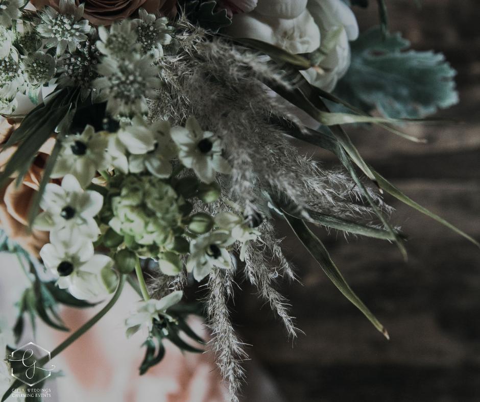 flowers, bouquet, baroque