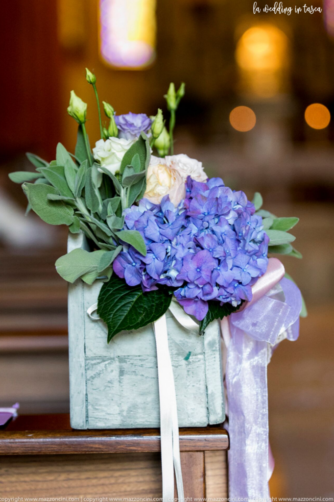 budget matrimonio fiori, allestimento floreale