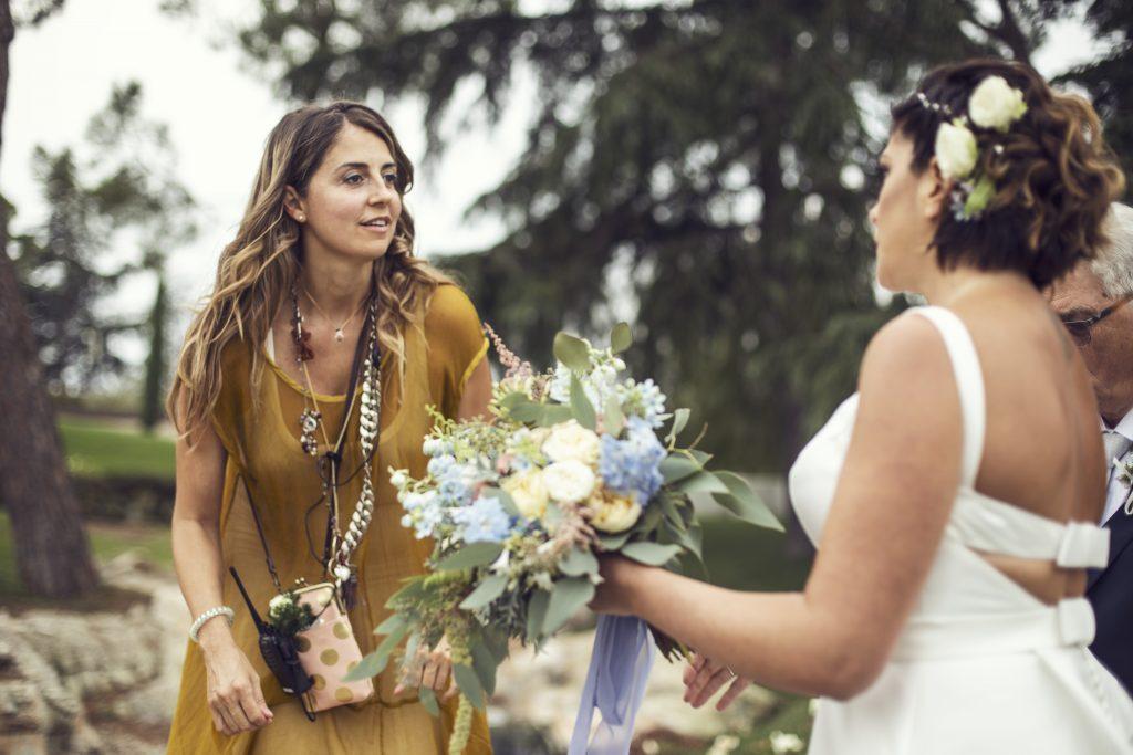 la wedding in tasca wedding planner