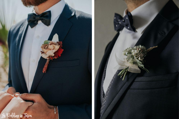 papillon, matrimonio, wedding planner