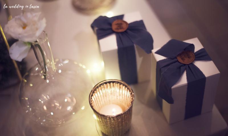 wedding gifts, ospiti matrimonio, matrimonio intimo