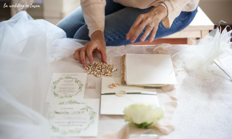 partecipazioni, wedding planner